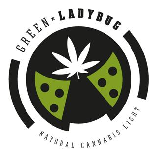 Logo Green Ladybug